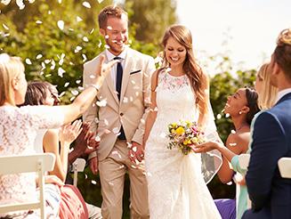 Prestiti e finanziamenti per il tuo matrimonio l 39 offerta agos for Puoi ottenere un prestito per la terra
