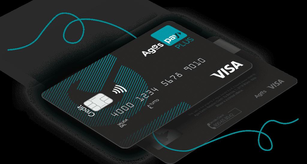 Agospay Plus: carta di credito con due modalità di rimborso